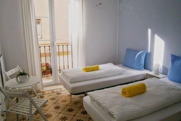 Casa Al Sur Terraza Hostel - фото 6