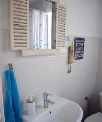 Casa Al Sur Terraza Hostel - фото 8