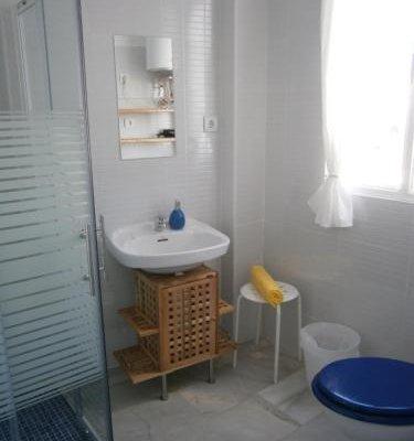Casa Al Sur Terraza Hostel - фото 9