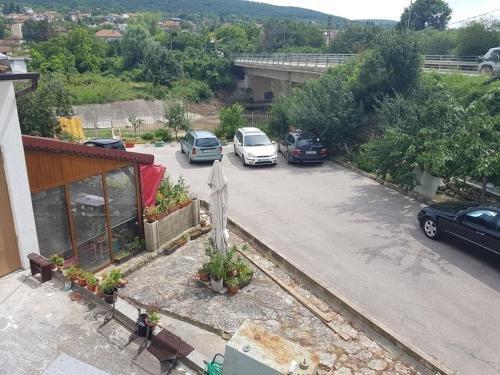Galia Guest House - фото 16