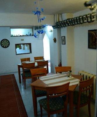 Galia Guest House - фото 8