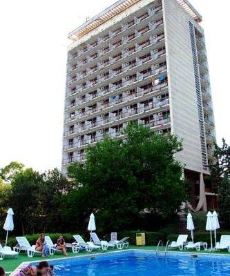 Hotel Journalist - фото 9