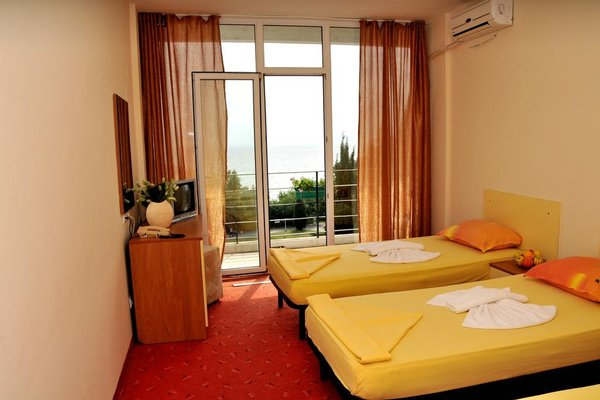 Hotel Journalist - фото 1