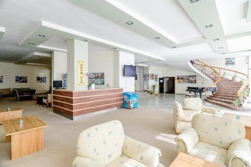 Hotel Journalist - фото 6