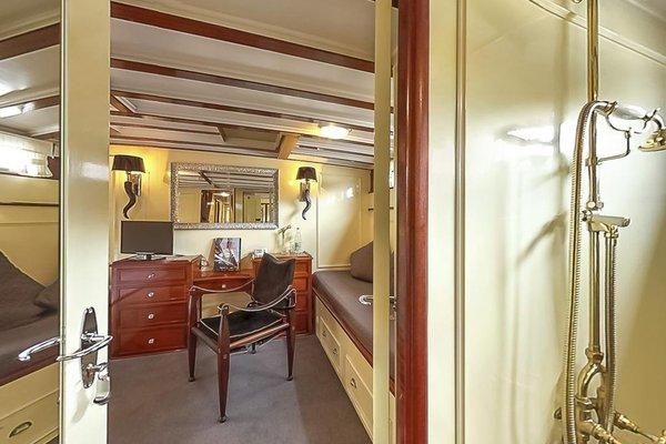 Hotelschiff Nedeva Bremen - фото 50