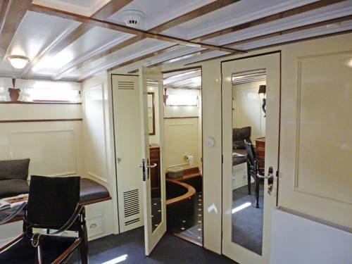 Hotelschiff Nedeva Bremen - фото 16
