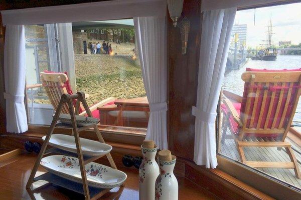 Hotelschiff Nedeva Bremen - фото 20