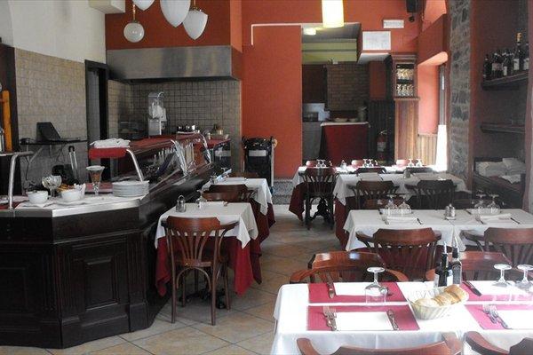 Il Vecchio Borgo Relais - фото 18