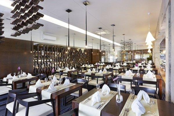 Apartamenty Ostsee w Diva Spa - фото 12
