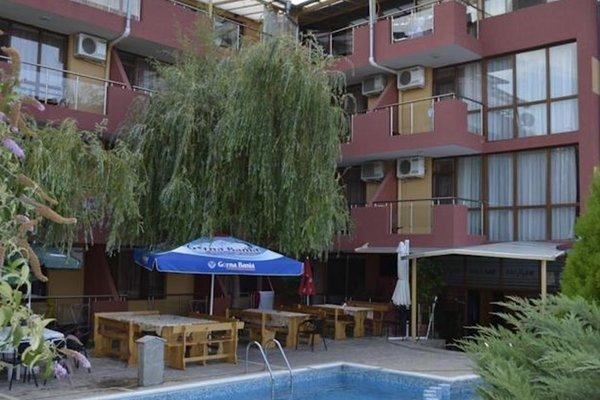 Akladi Family Hotel - фото 5