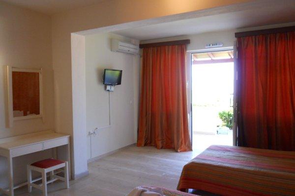 Lofos Apartments - фото 1