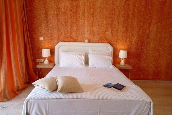 Lofos Apartments - фото 2