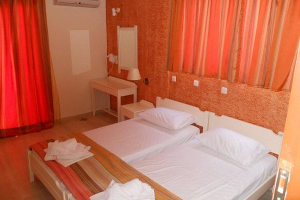 Lofos Apartments - фото 4
