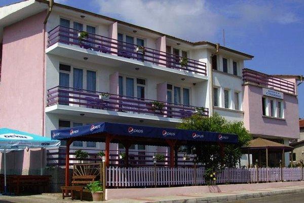 Hotel Strajica - фото 32