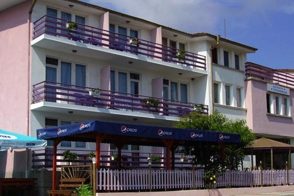 Hotel Strajica - фото 23