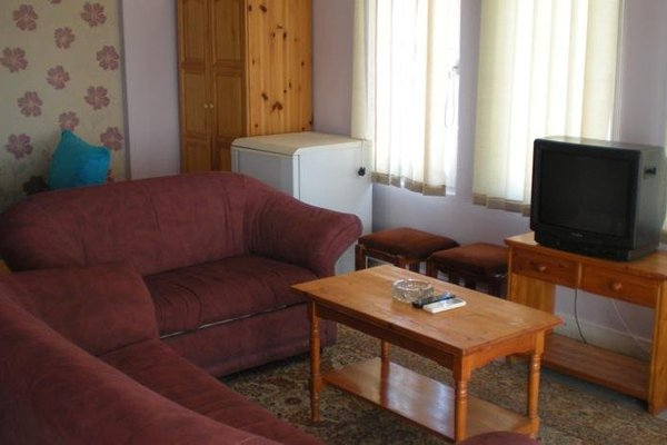Hotel Strajica - фото 9