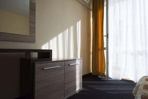 Hotel Damyanoff - фото 17