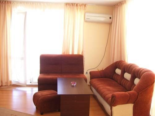 Hotel Damyanoff - фото 9