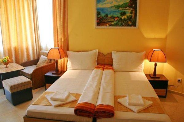 Hotel Luxor - фото 1