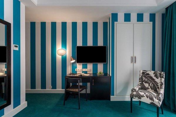 Room Mate Valeria - фото 17