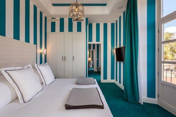 Room Mate Valeria - фото 3