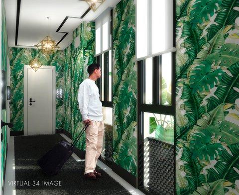 Room Mate Valeria - фото 4