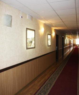 Отель 7 Небо - фото 16