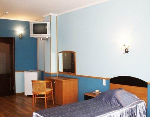 Отель 7 Небо - фото 2