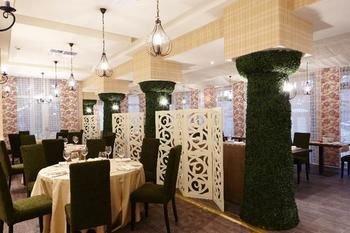 Strimon Garden SPA Hotel - фото 13