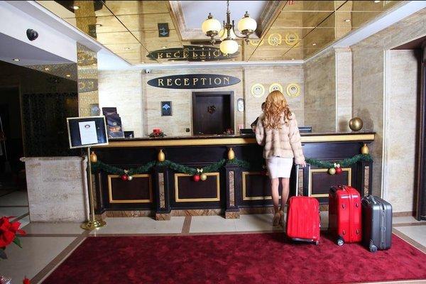 Strimon Garden SPA Hotel - фото 18