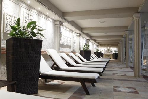 Strimon Garden SPA Hotel - фото 20