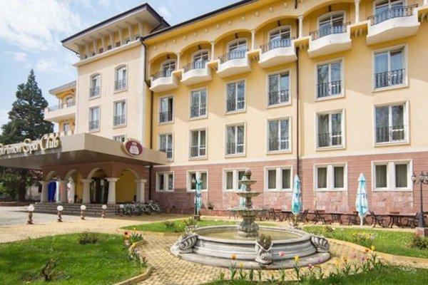 Strimon Garden SPA Hotel - фото 23