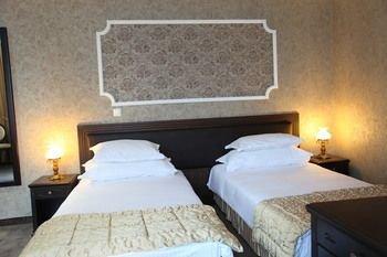 Strimon Garden SPA Hotel - фото 4