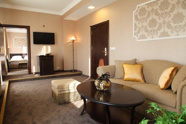 Strimon Garden SPA Hotel - фото 6