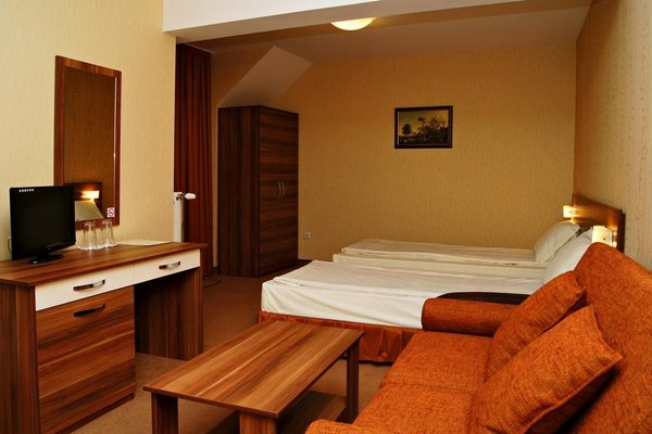 Family Hotel Ramira - фото 3