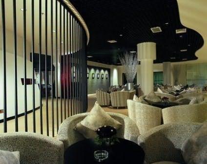 Hotel Akropol - фото 42