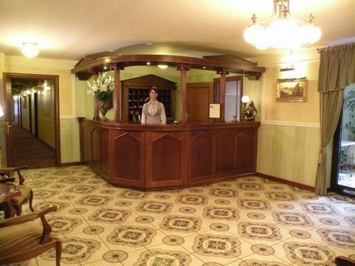 Hotel Akropol - фото 3