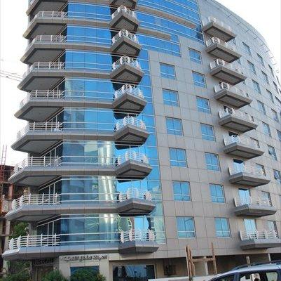 Al Deyafa Hotel Apartments - фото 50