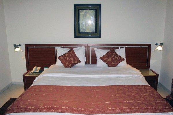 Al Deyafa Hotel Apartments - фото 1