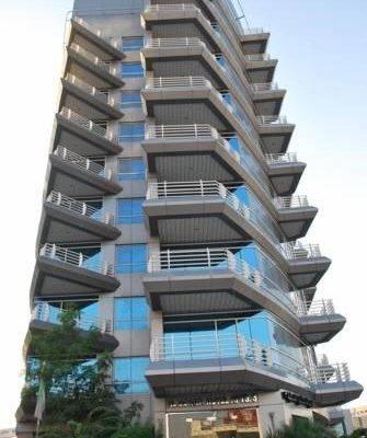 Al Deyafa Hotel Apartments - фото 17