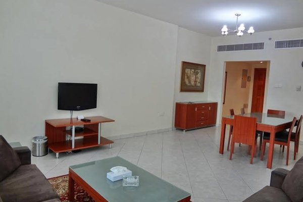 Al Deyafa Hotel Apartments - фото 4