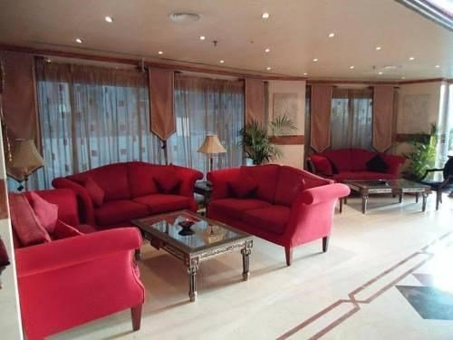 Al Deyafa Hotel Apartments - фото 5