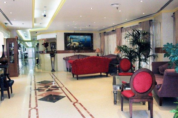 Al Deyafa Hotel Apartments - фото 7