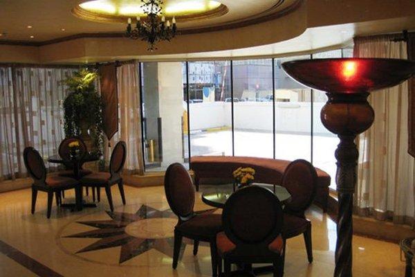 Al Deyafa Hotel Apartments - фото 8