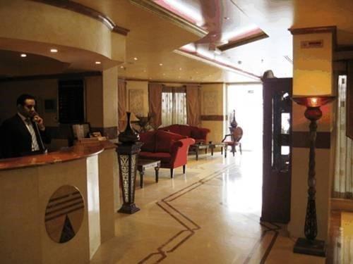 Al Deyafa Hotel Apartments - фото 9