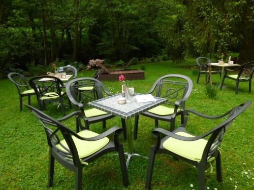 Wald Villa Ussbach - фото 18