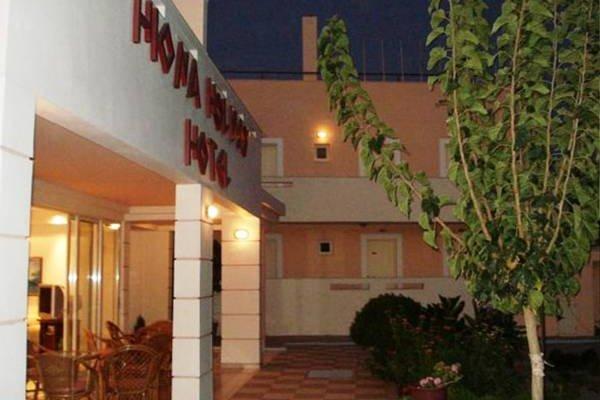 Hiona Holiday Hotel - фото 21