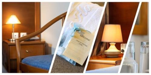Hiona Holiday Hotel - фото 6