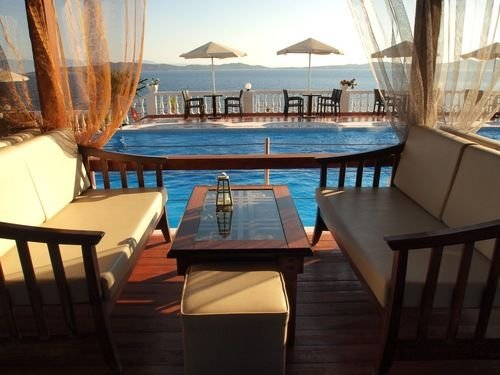 Hotel Akti Ouranoupoli Beach Resort - фото 13