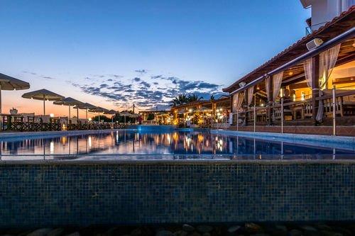 Hotel Akti Ouranoupoli Beach Resort - фото 20
